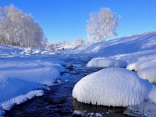 2.07元宵节自驾乌兰布统冰雪狂欢、万马奔腾继续走起