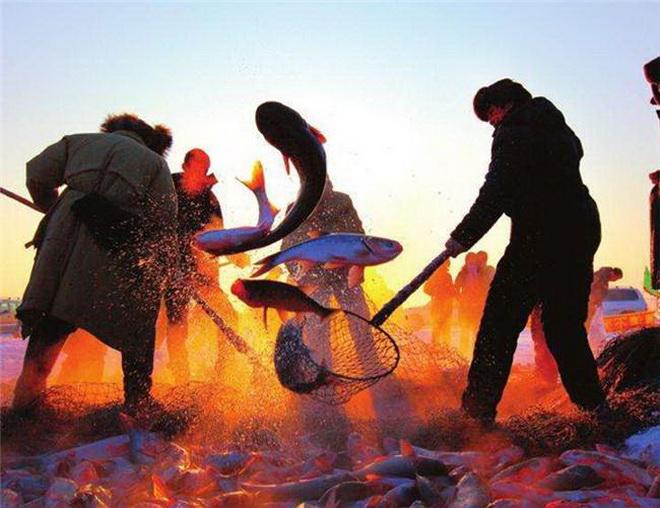 【跨年自驾】12.31自驾达达线冬日风光、观达里湖冬捕、享热水温泉跨年之旅